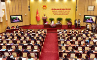 Bí thư Hà Nội: Chiến thắng được dịch Covid-19 tạo cho Hà Nội thêm động lực, niềm tin, điều kiện thuận lợi để Thủ đô đẩy nhanh quá trình hồi phục, phát triển kinh tế - xã hội