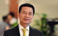 Bộ trưởng Nguyễn Mạnh Hùng: 5 cơ hội để ngành Thông tin truyền thông bứt phá vươn lên