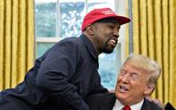 """Chồng Kim """"vòng ba"""" Kanye West sẽ phải làm gì để chính thức tranh cử tổng thống Mỹ?"""
