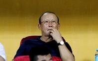 """Thầy Park chìm trong lo lắng khi """"đội cận vệ thép"""" liên tục mắc sai lầm ngớ ngẩn"""