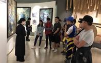 """Tổ chức Kỷ niệm 60 năm Ngày truyền thống Ngành Du lịch Việt Nam và Phát động Cuộc thi """"Check in Cao Bằng"""""""