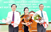 Kiên Giang có tân Chủ tịch UBND tỉnh
