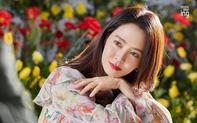 """""""Mợ ngố"""" Song Ji Hyo khoe nhan sắc ngọt ngào tuổi 39"""