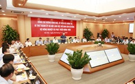 """Hà Nội """"nhờ"""" Bộ NN&PTNT hỗ trợ để khắc phục tồn tại trong quản lý rừng Sóc Sơn, Ba Vì"""