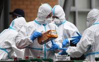 Phong tỏa, cách ly nghiêm ngặt: Khủng hoảng dịch bệnh đẩy Australia lên cao trào kiểm soát