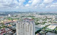 """Bất động sản trung tâm Tp.HCM trầm lắng, đô thị phía Đông tiếp tục là """"điểm nóng"""""""