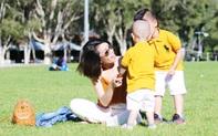 Hot mom Việt sống tại Úc chỉ ra 2 sai lầm cần thay đổi gấp của cha mẹ Việt, đừng để hối tiếc khi con đã lớn lên