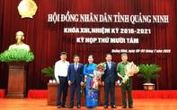 Giám đốc Sở VHTT Quảng Ninh được bầu giữ chức Phó Chủ tịch UBND tỉnh