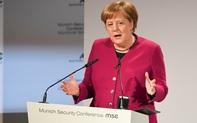 """Đức nhìn về hướng đông giữa lúc """"cơm không lành canh không ngọt"""" với siêu đồng minh"""