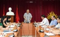 Trung tâm Công nghệ thông tin đã bám sát chỉ đạo của Chính phủ và Bộ VHTTDL để hoàn thành tốt nhiệm vụ 6 tháng đầu năm