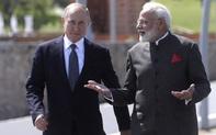 """Căng thẳng Trung - Ấn gia tăng: """"Ẩn tình"""" trong quan hệ New Delhi và Nga?"""