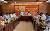Ban Tổ chức Trung ương giám sát chuyên đề công tác cán bộ tại Đắk Lắk