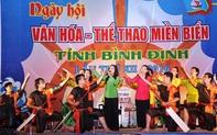 Nhiều hoạt động hấp dẫn tại Ngày hội Văn hóa – Thể thao miền biển tỉnh Bình Định lần thứ XIV