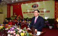 Bí thư Thành ủy Hà Nội: Nỗ lực đưa Đồng Tâm trở thành xã nông thôn mới vào năm 2021