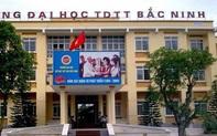 Đại học Thể dục thể thao Bắc Ninh: Triển khai phòng, chống dịch Covid-19 trong tình hình mới