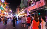 Thí điểm hoạt động dịch vụ ban đêm đến 6 giờ sáng tại một số địa phương