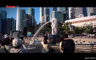 Singapore chi hơn 32 triệu USD xúc tiến du lịch nội địa
