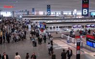 Nhật Bản bắt đầu cho phép người nước ngoài nhập cảnh từ ngày 5/8