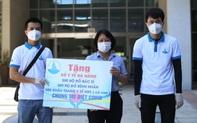 Đà Nẵng tiếp tục nhận được hỗ trợ từ các doanh nghiệp để chống dịch Covid-19