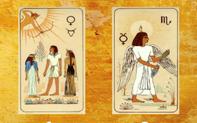 Chọn một thẻ bài Ai Cập để nhận những lời tiên tri về tương lai của bạn