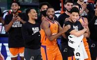 """Phoenix Suns xứng đáng là CLB có đội ngũ truyền thông """"lầy và có tâm nhất"""" NBA: Liên tục có bài đăng cực chất trên Twitter để """"cà khịa"""" các đội miền Tây"""
