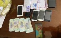 Phá đường dây đánh bạc qua mạng với số tiền giao dịch hơn 10 tỷ đồng