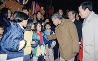 Nguyên Tổng Bí thư Lê Khả Phiêu và chuyện tự kiểm điểm trước Bộ Chính trị