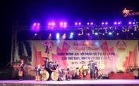 Lào Cai: Đẩy mạnh các hoạt động văn hóa, thể thao ở cơ sở