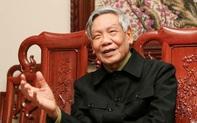 Tổng Bí thư Lê Khả Phiêu, người dám làm và dám chịu trách nhiệm trước những quyết định lịch sử