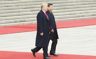 """Hé lộ """"đảo ngoặt"""" của Trung Quốc phía sau loạt căng thẳng với Mỹ"""