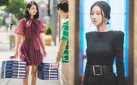 """Seo Ye Ji có đến 3 tuyệt chiêu ăn diện tôn dáng đỉnh cao trong """"Điên Thì Có Sao"""", không tinh ý thì đố bạn nhận ra"""