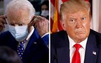 Chiến dịch Trump, Biden đồng loạt gia tăng chiến thuật, hé lộ rõ chia rẽ nội bộ nước Mỹ