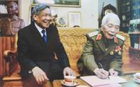 Những hình ảnh quý hiếm về cuộc đời binh nghiệp của Tổng Bí thư Lê Khả Phiêu