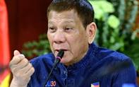 Tổng thống Duterte nhận lời đề nghị của Nga về vắc xin COVID-19