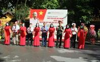 Khai mạc Trưng bày chuyên đề Chủ tịch Hồ Chí Minh- người sáng lập Nhà nước Việt Nam Dân Chủ Cộng Hòa