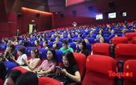 Tổ chức Đợt phim Kỷ niệm 75 năm Cách mạng tháng Tám và Quốc khánh nước Cộng hòa xã hội chủ nghĩa Việt Nam