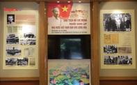 Chủ tịch Hồ Chí Minh - Người sáng lập Nhà nước Việt Nam Dân chủ Cộng hoà