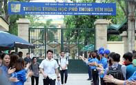 Đáp án chính thức bài thi môn Ngoại ngữ thi tốt nghiệp THPT của Bộ GDĐT