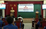 Tuổi trẻ Bộ Văn hoá, Thể thao và Du lịch tự hào tiến bước dưới cờ Đảng