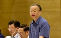 Ai là người thay ông Nguyễn Đức Chung điều hành UBND thành phố Hà Nội?