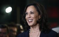 Chạy đua Tổng thống Mỹ: Lựa chọn người đồng hành lịch sử của ứng viên Joe Biden
