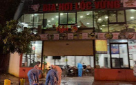 Hà Nội tìm người đến quán bia Lộc Vừng, Thanh Trì trong 2 ngày 8 và 9/8