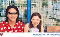 Thanh Thảo tiết lộ suýt bị nước cuốn khi quay MV
