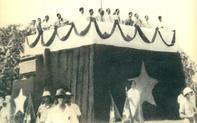 Ngày Độc lập 2/9: Những hình ảnh làm sống lại mốc son chói lọi của lịch sử dân tộc