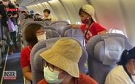 Đài Loan ra mắt dịch vụ bay không có điểm đến