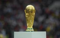 FIFA hoãn các trận đấu vòng loại World Cup 2022