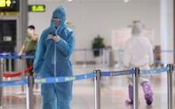 Thêm 3 ca mắc mới COVID-19, Việt Nam có 883 ca bệnh