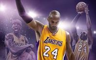 """Quận Orange, Los Angeles chính thức vinh danh """"Ngày Kobe Bryant"""" trong thời gian tới"""