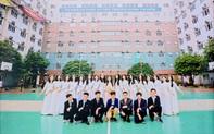 Thành tích cực đỉnh trong kỳ thi THPT chuyên của trường THCS Đoàn Thị Điểm