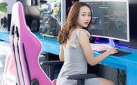"""Trải nghiệm ghế gaming Việt E-Dra, từ thiết kế đến màu sắc đều quá """"ưu ái"""" phái đẹp!"""